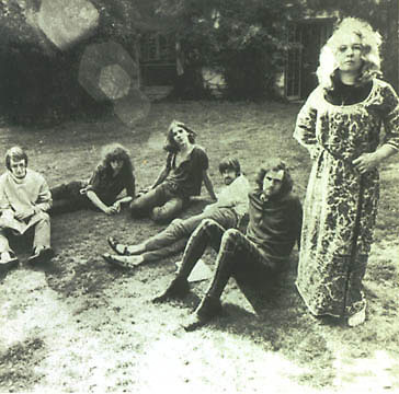 Fairport Convention 1969