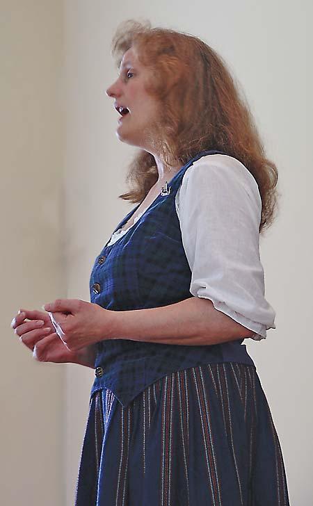 Talitha MacKenzie